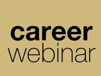 FREE Career Webinar: LinkedIn for Personal Branding - The Ultimate Guide