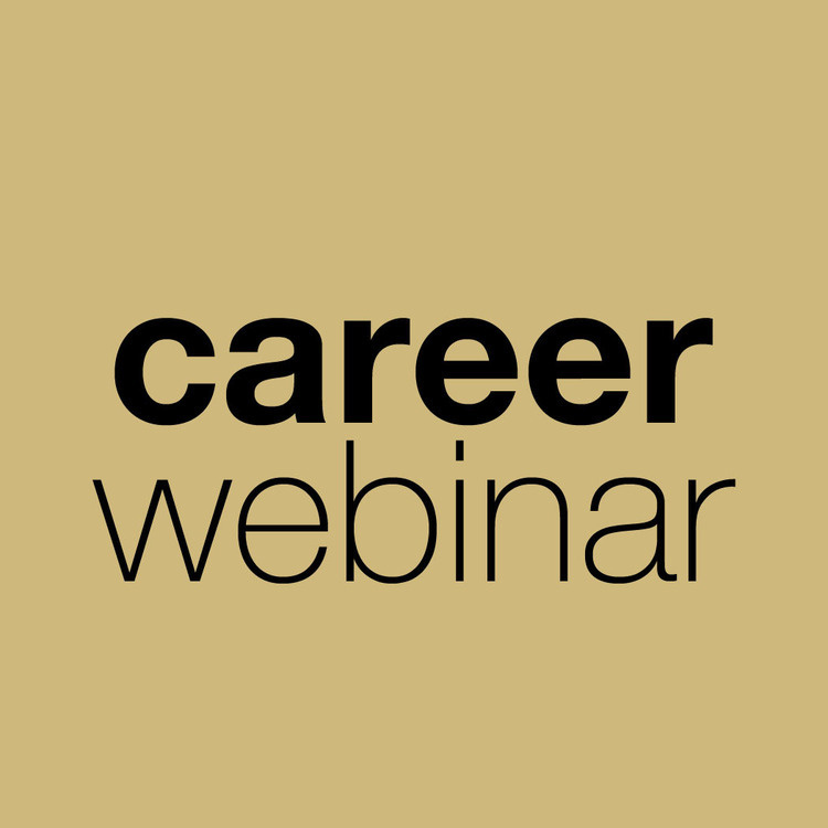 FREE Career Webinar: Success with Less - Releasing Obligations and Discovering Joy