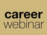 FREE Career Webinar: How to Make Yourself Promotable