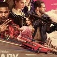 "Film ""Baby Driver"""