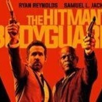 "Film ""The Hitman's Bodyguard"""