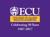 College of Allied Health Sciences Homecoming Tailgate