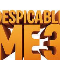 Film: Despicable Me 3