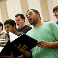 University Chorus, Collegiate Chorale, & Cardinal Singers