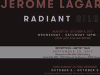 Visiting Artist | Jerome Lagarrigue | Illustration Department