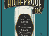 High-Proof PDX Book Launch