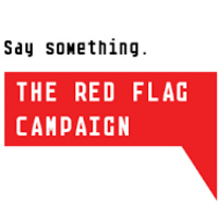 The Red Flag Campaign: Red Flag Display and Create Your Own