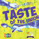 Taste of the Union