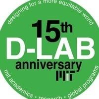 MIT D-Lab 15th Anniversary Symposium
