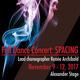 Fall Dance Concert: SPACING