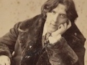 Oscar Wilde and the Visual Arts