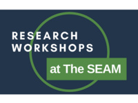 Research Workshop - Trick or Treat