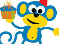 Oodles 4 Kids Fifth Birthday
