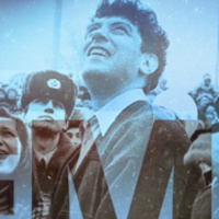 "Dissident Speaker Series: ""Nemtsov"" with Vladimir Kara-Murza"