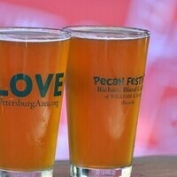 Pecan Festival in the Grove at Richard Bland College of William & Mary 2017