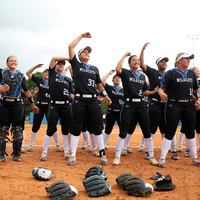 University of Kentucky Softball vs Oklahoma State University