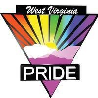 Rainbow Pride of West Virginia