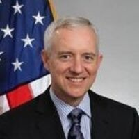 EPSSI seminar: Prof. David Titley, Rear Admiral USN (ret), Penn State University