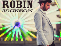 Robin Jackson Album Release w/ The Colin Trio