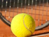 Tulsa Tennis Club Practice