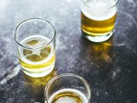 A Cider Dinner