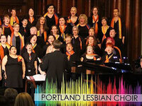 PCS Happy Hour w/ Portland Lesbian Choir & Portland Gay Men's Chorus