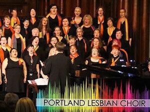 PCS Happy Hour w/ Portland Lesbian Choir & Portland Gay Men's Chorus