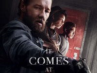 CAB Movies: It Comes at Night