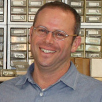 COG3 Seminar: Ben Holtzmann (Columbia Univ.)