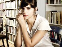 Talk by Valeria Luiselli
