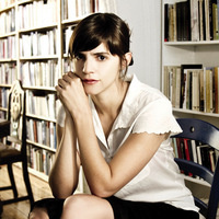 Talk by Valeria Luiselli