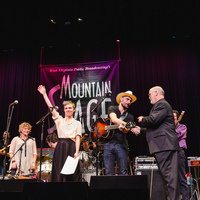 Mountain Stage featuring The Bottle Rockets, Amy Helm, John R. Miller & The Engine Lights