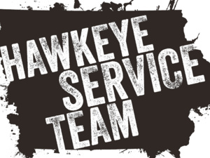 Hawkeye Service Teams Application Information Session