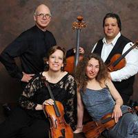 DaPonte String Quartet