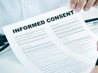 OSPRI's Informed Consent Brown Bag
