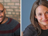 Event image for Visiting Writers Series: Nate Marshall (Poetry) and Karen Russell (Fiction)