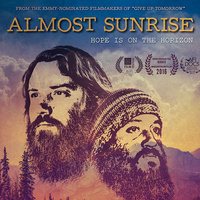 """Almost Sunrise"" screening and panel discussion"