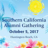 Alumni Gathering - Southern California