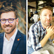 In Conversation with Chad Alligood and Tyler Green