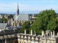 Williams-Exeter Program at Oxford Information Session