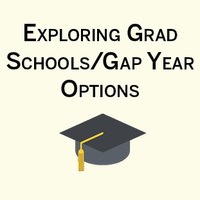 Nole to ProfessioNole: Exploring Grad School & Gap Year Options