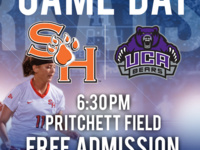 Bearkat Soccer vs Central Arkansas