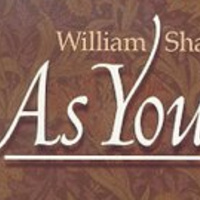 E-52 Auditions for Shakespeare's As You Like It