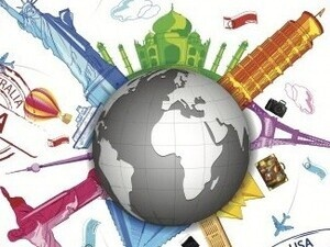 Semester Study Abroad Info Session: How to Pick A Program