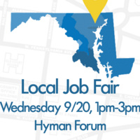 Local Job Fair