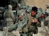 Vietnam, Iraq, Afghanistan: Narrative Perspectives on the Wounded and the Dead