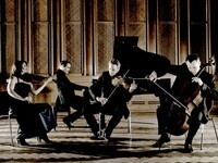 Fauré Piano Quartet