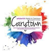 artoberVA Nights in Carytown
