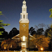 Berry College Choirs Concert