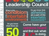 Interfaith Leadership Council Info Session